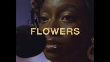 Little Simz 'Flowers' music video