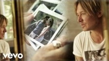 Keith Urban 'Wasted Time' music video