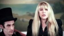 Stevie Nicks 'Moonlight (A Vampire's Dream)' music video