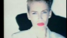 Annie Lennox 'Ev'ry Time We Say Goodbye' music video