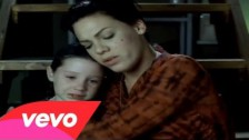 Pink 'Family Portrait' music video