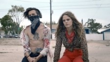 The 1975 'Robbers' music video