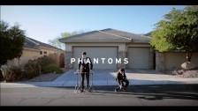 Phantoms 'Pulling Me In' music video