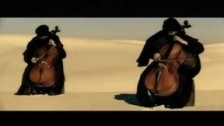 Apocalyptica 'Faraway Vol.2' music video