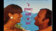 Phil Collins 'A Groovy Kind Of Love' music video