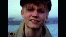 Ulrik Munther 'San Francisco Says Hello' music video