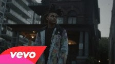 The Weeknd 'King Of The Fall' music video