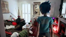 Gorillaz 'DoYaThing' music video