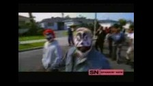 Insane Clown Posse 'Let's Go All the Way' music video