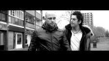 Lostprophets 'For He's A Jolly Good Felon' music video