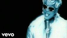 Mary J. Blige 'Be Happy' music video