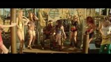 Alien Secx Rehab 'Girl' music video