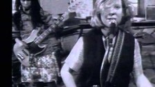 Throwing Muses 'Fish' music video