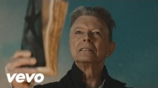 David Bowie 'Blackstar' music video
