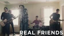 Real Friends 'Scared To Be Alone' music video