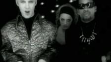 Duran Duran 'Serious' music video