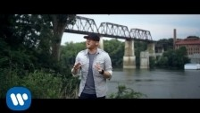 Cole Swindell 'Middle Of A Memory' music video