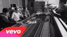 One Direction 'Little Things' music video