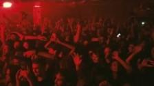 Justice 'Alakazam !' music video