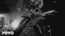Lita Ford 'Back To The Cave' music video