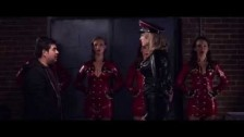 Fozzy 'Do You Wanna Start A War' music video