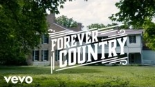 Artists Of Then, Now & Forever 'Forever Country' music video