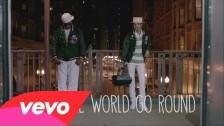DJ Cassidy 'Make The World Go Round' music video