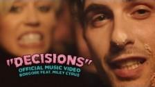 Borgore 'Decisions' music video