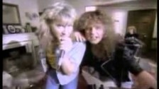 Def Leppard 'Pour Some Sugar On Me (Version 1)' music video
