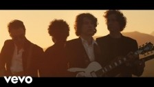 The Kooks 'Be Who You Are' music video