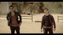 The Cataracs 'All You' music video
