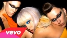 Lady Gaga 'Beautiful, Dirty, Rich' music video