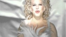 Bette Midler 'To Deserve You' music video