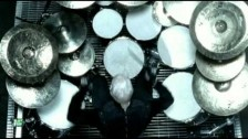 Mudvayne 'Not Falling' music video