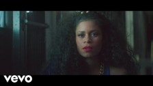 AlunaGeorge 'Not Above Love' music video