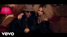Kat DeLuna 'What A Night' music video