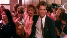 Huey Lewis 'Heart And Soul' music video