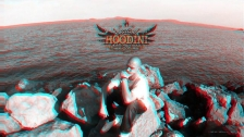 Hoodini 'Tomorrow (Utreshnia den) 3D' music video