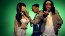 Wale 'Clappers' music video