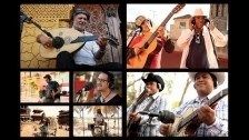 Playing for Change 'Clandestino' music video