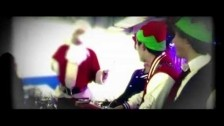 Supanova 'Bad Santa' music video