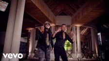 Zion y Lennox 'La Botella' music video