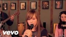 Connie Talbot 'The Climb' music video