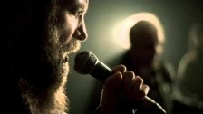 Paradise Lost 'Beneath Broken Earth' music video