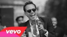 Marc Anthony 'Vivir Mi Vida' music video