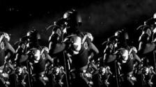 Ash 'Space Shot' music video