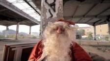 Samuel Holkins 'Falsa la verità' music video