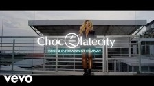 Victoria Kimani 'All The Way' music video