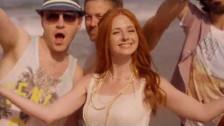 Lena Katina 'Levántame' music video