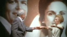 Leonard Cohen 'Dance Me To The End Of Love' music video